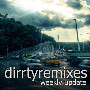 Visit dirrtyremixes for new remixes, tracks and other new music stuffs =)