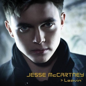 jesse mccartney leavin  remix