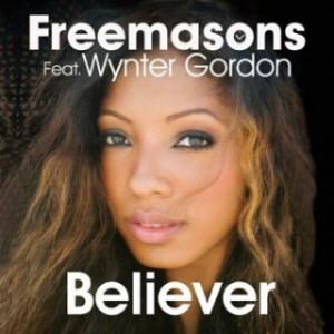 Freemasons ft. Sophie Ellis-Bextor - Heartbreak (Make Me A Dancer)