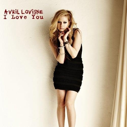 avril lavigne i love you mp3 download free