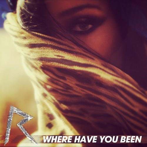 where you been: