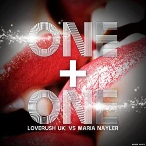 One & One (90s Remake Club Mix)   Loverush UK & Maria Nayler