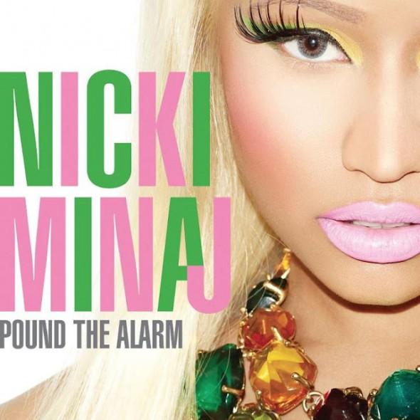 Top 10 เพลงสากล ที่ทุกคนจะต้องมีไว้ฟัง ประจำเดือน กันยายน 2555