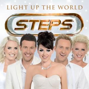 Light Up The World 7th Heaven Radio Edit #2: tn steps lightuptheworld 300x300