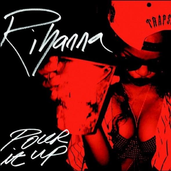 HOOD | Rihanna - Pour It Up (Remix) feat Young Jeezy, Rick Ross, Juicy J, & T.I.