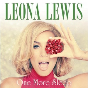 Leona Lewis - One More Sleep