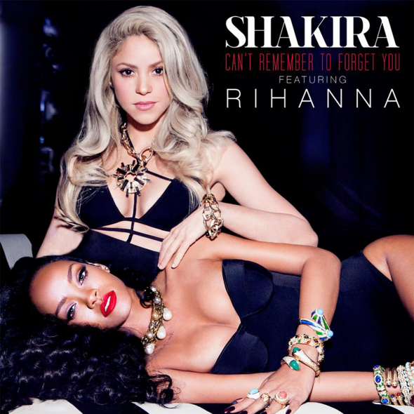 Shakira-Rihanna-Cant-Remember-to-Forget-You-2014-1000x1000