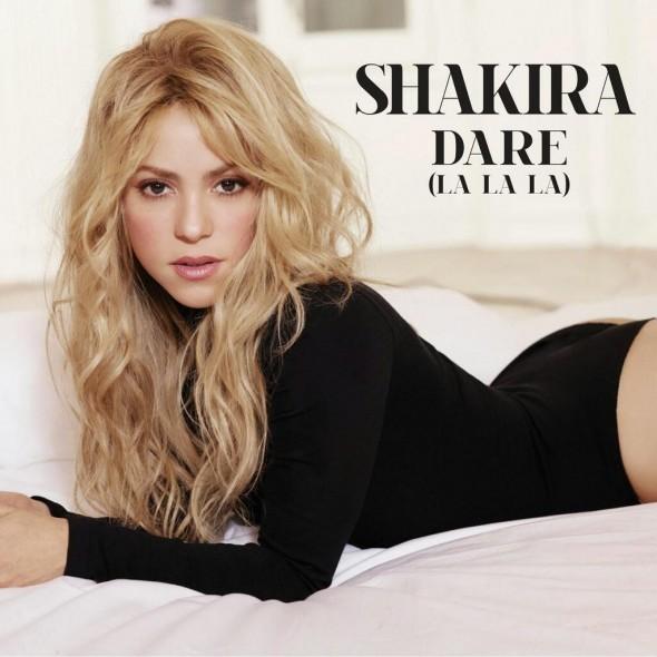 Shakira, Oral Fixation Vol. 2 full album zip