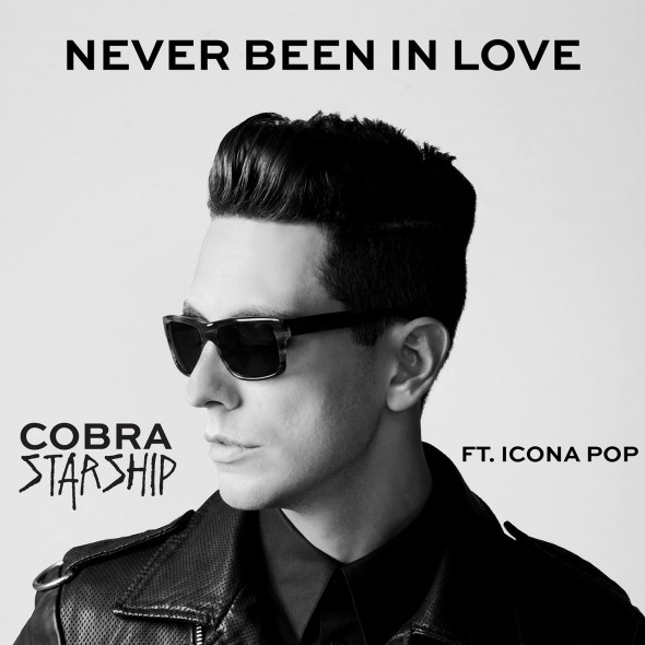 Never Been in Love Cobra Starship Never Been in Love Liam