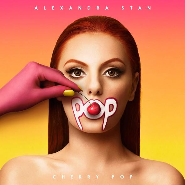 Alexandra Stan 2014