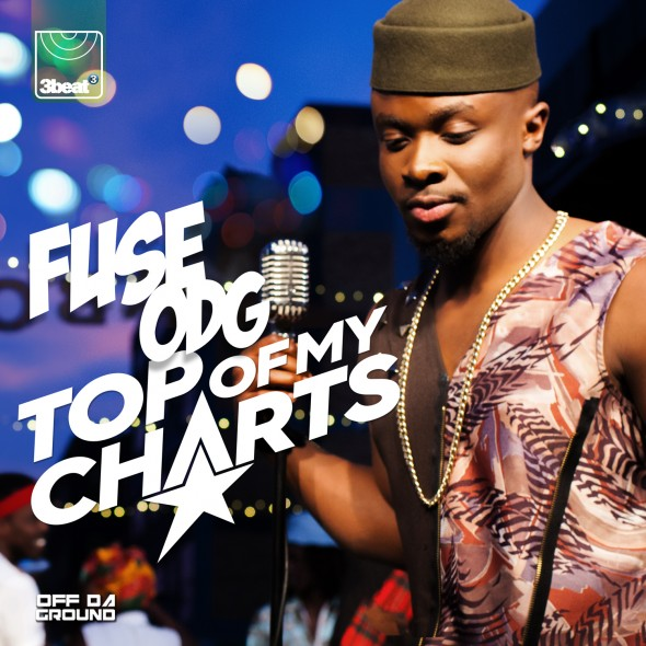 tn-Fuse ODG - Top Of My Charts