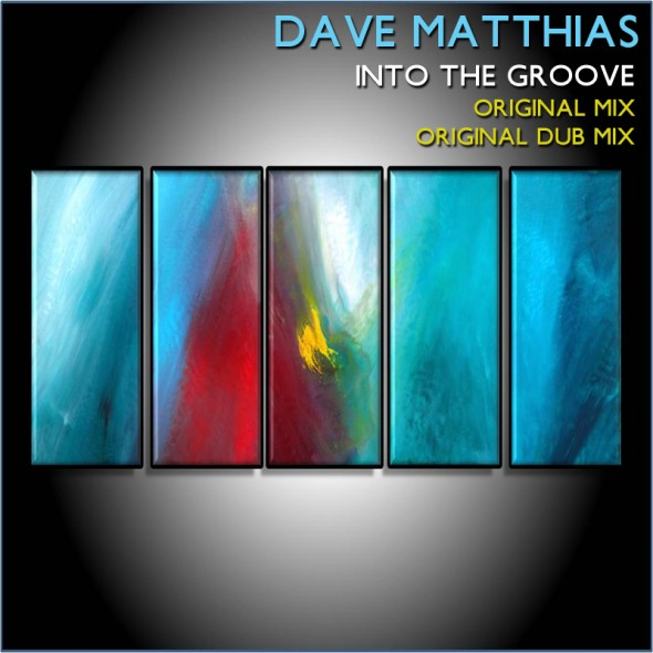 Dave Matthias - Into The Groove_800