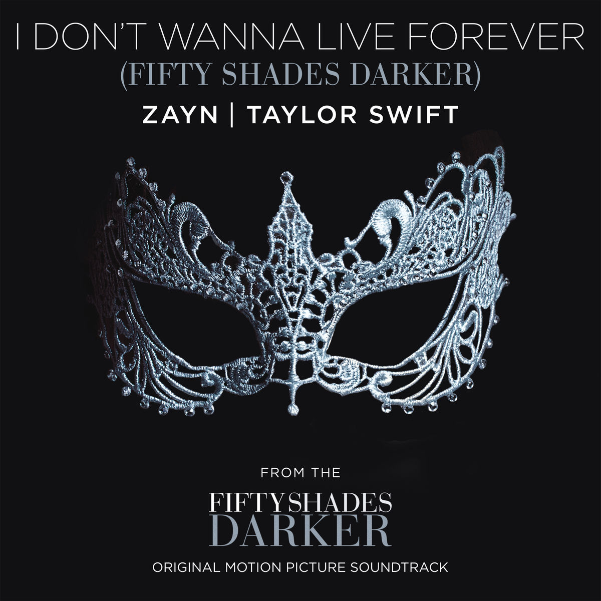 remixes: Zayn – I Don't Wanna Live Forever (and Taylor Swift