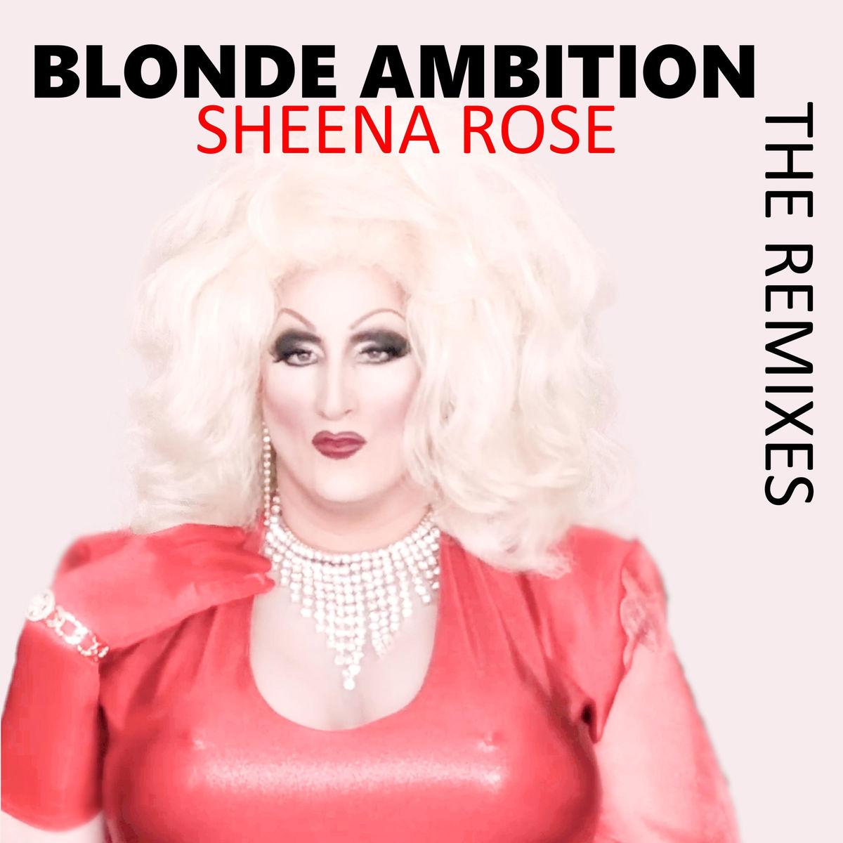 Sheena Rose Nude Photos 41