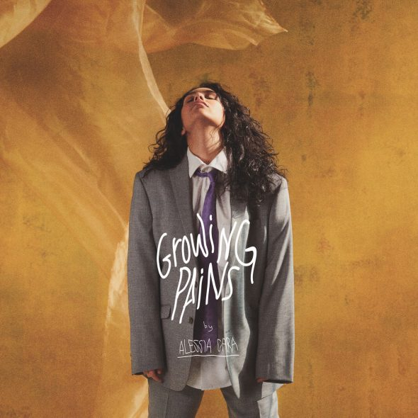remixes: Alessia Cara – Growing Pains
