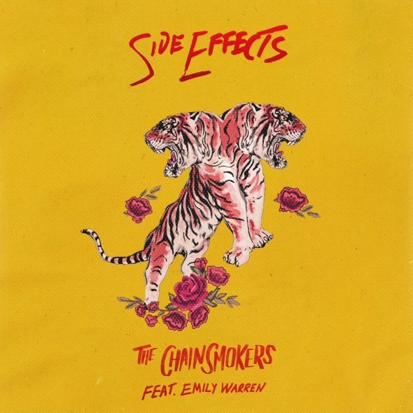 Side Effects Fedde Le Grand Remix The Chainsmokers Dirrtyremixes Com