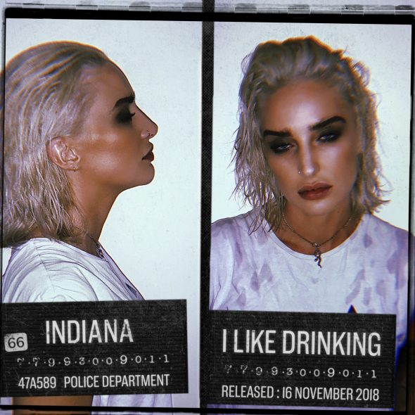 remixes: Indiana – I Like Drinking