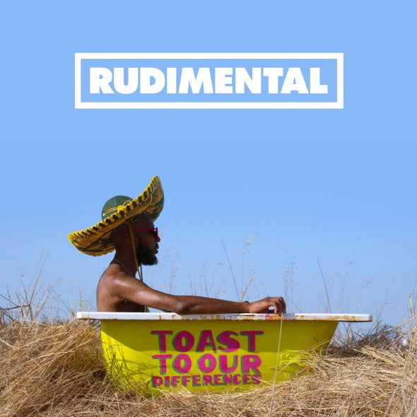 remixes: Rudimental – Walk Alone (feat Tom Walker)
