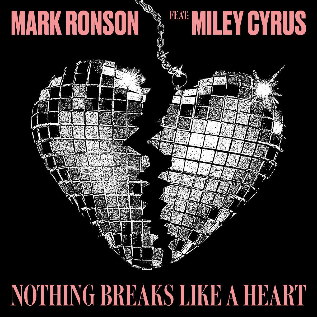 remixes: Mark Ronson – Find U Again (feat Camila Cabello
