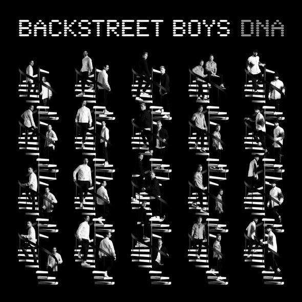 remixes: Backstreet Boys – Chances