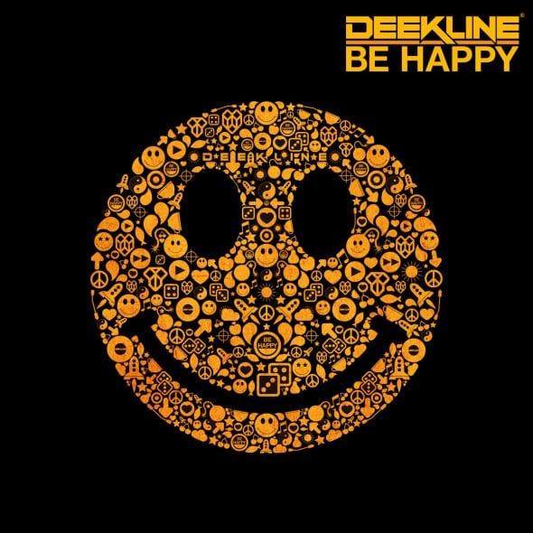 remixes: Deekline – Be Happy