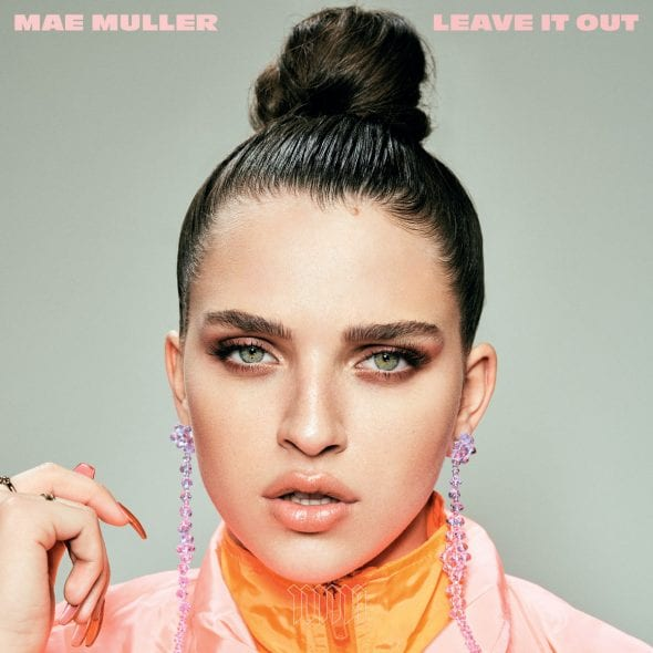 remixes: Mae Muller – Leave It Out