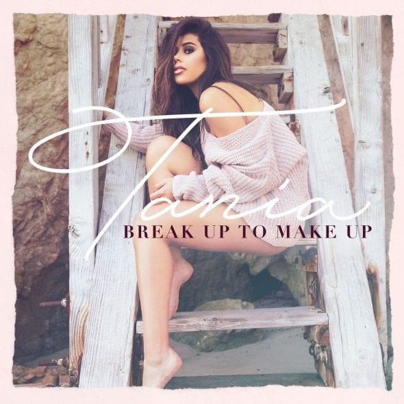 remixes: Tania – Break Up To Make Up