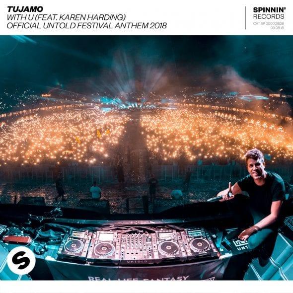 remixes: Tujamo – With U (feat Karen Harding)