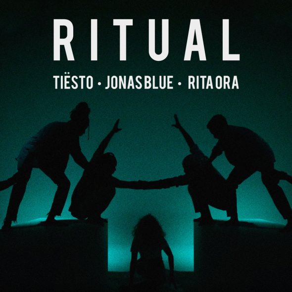 remixes: Tiesto – Ritual (and Jonas Blue feat Rita Ora