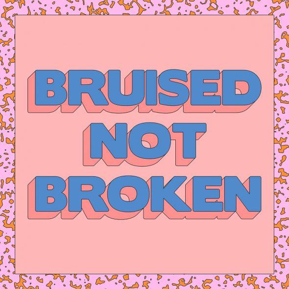 remixes: Matoma – Bruised Not Broken (feat MNEK and Kiana Lede